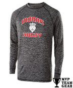 Morris Rugby Men's Dri Fit Long Sleeve