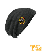 Steel City Slouch Beanie