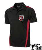 Morris Rugby Men's Performance Polo
