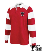 Morris Rugby Long Sleeve Social Shirt