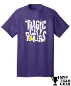 Tragic City T-Shirt