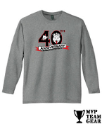 Morris Rugby 40th Anniv. Long Sleeve