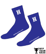 Harding Athletics Socks