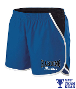Harding Athletics Ladies Shorts