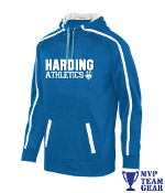 Harding Athletics Performance Hoodie