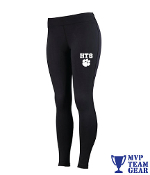 Harding Athletics Spandex Leggings